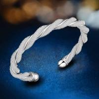 Сребърна гривна - Одеса